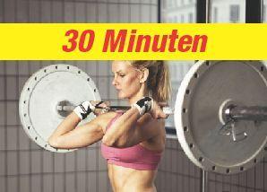 Neue Termine für 30 Minuten Kurse